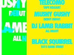 Telecomo-MushyGushy