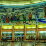 Union Station Mural - Dayton Photographer Alex Sablan