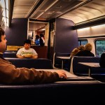 The Dining Car - Dayton Photographer Alex Sablan