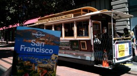 Places I loved in San Francisco