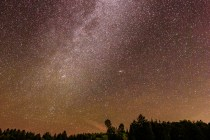 Frink Centre Milky Way