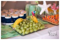 Under The Sea Baby Shower | Photography Portland, OR ...