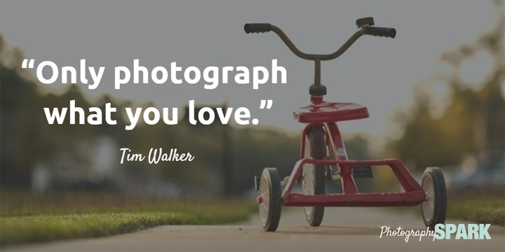 23 Most Famous  Inspirational Photography Quotes - photography quote