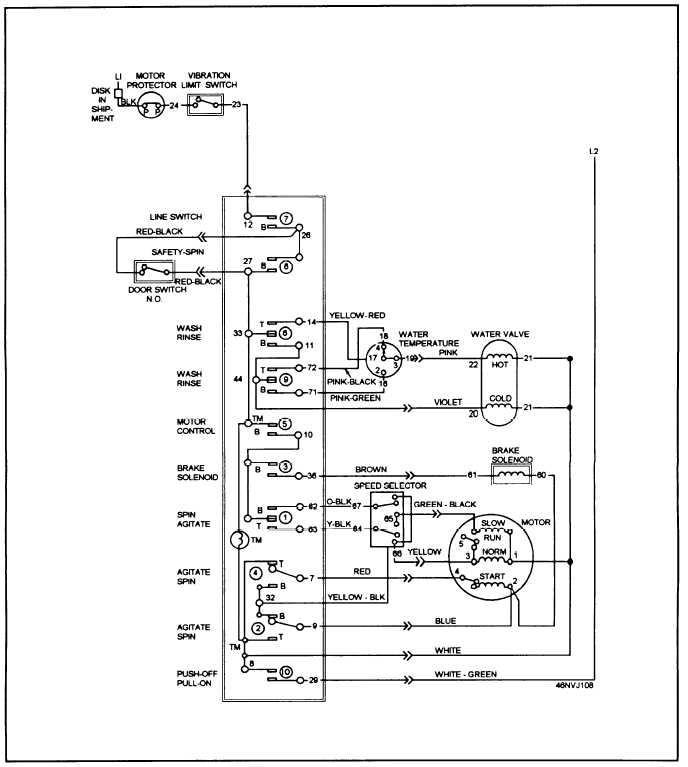 Fax Machine Wiring Diagram Wiring Diagram