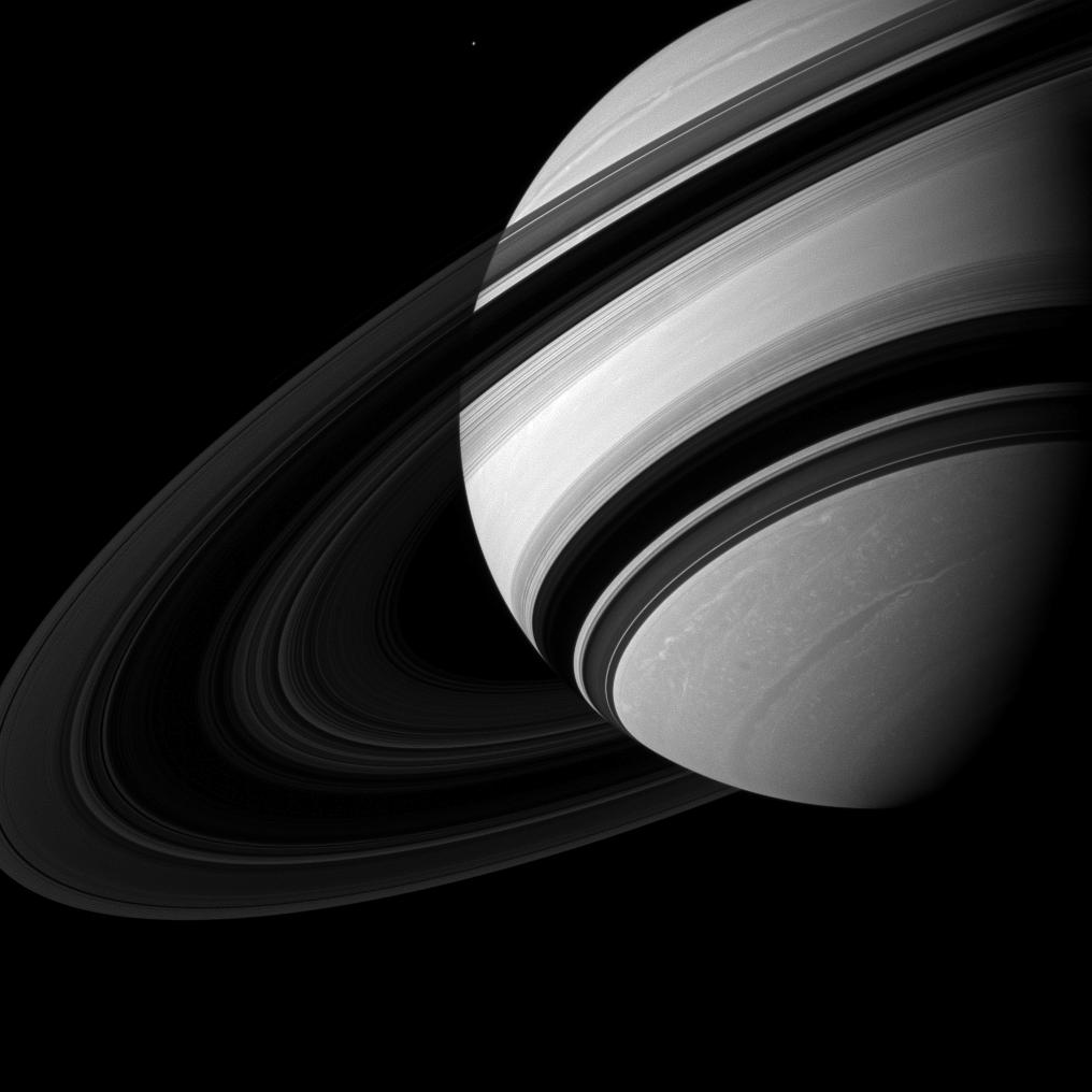 Mimas Moon Fun Facts Cassini Archives Bad Astronomy Bad Astronomy