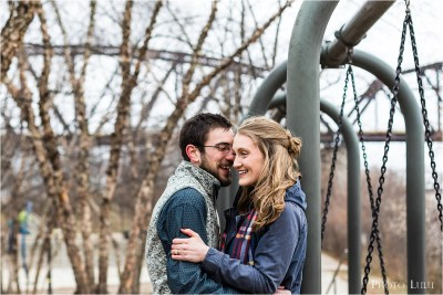 Louisville, KY Engagement Session | Wedding Photographer