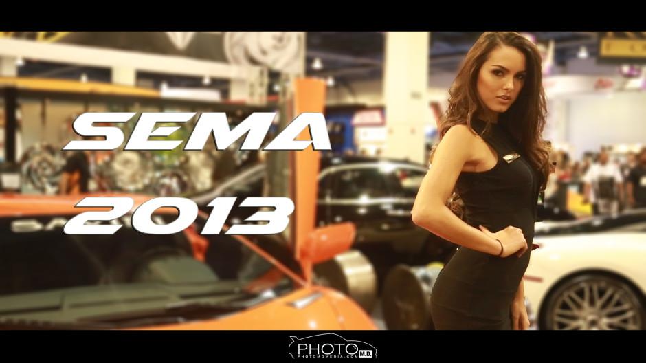 SEMA 2013 | Las Vegas