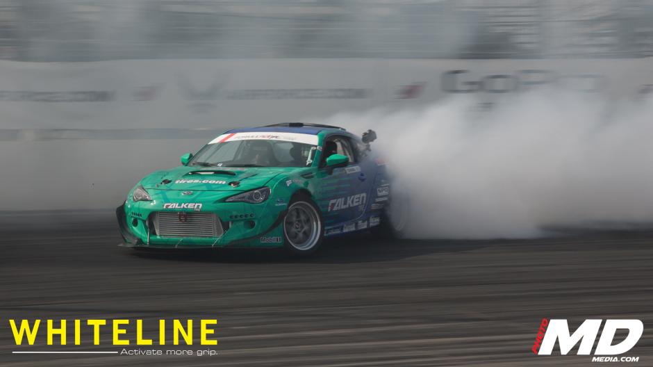 Formula D Irwindale 2014 | Video
