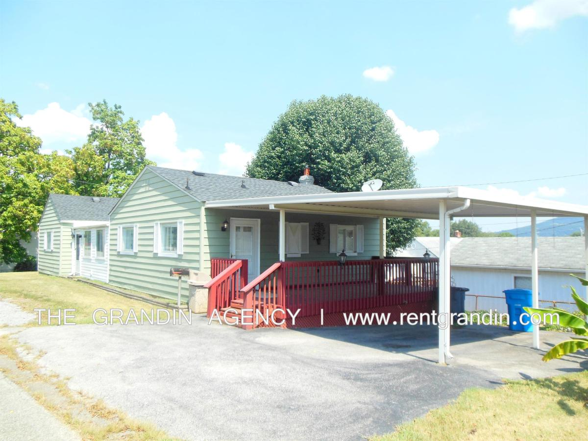 Garage For Rent Roanoke Va 2325 Mansfield Street Ne Roanoke Va 24012 Hotpads