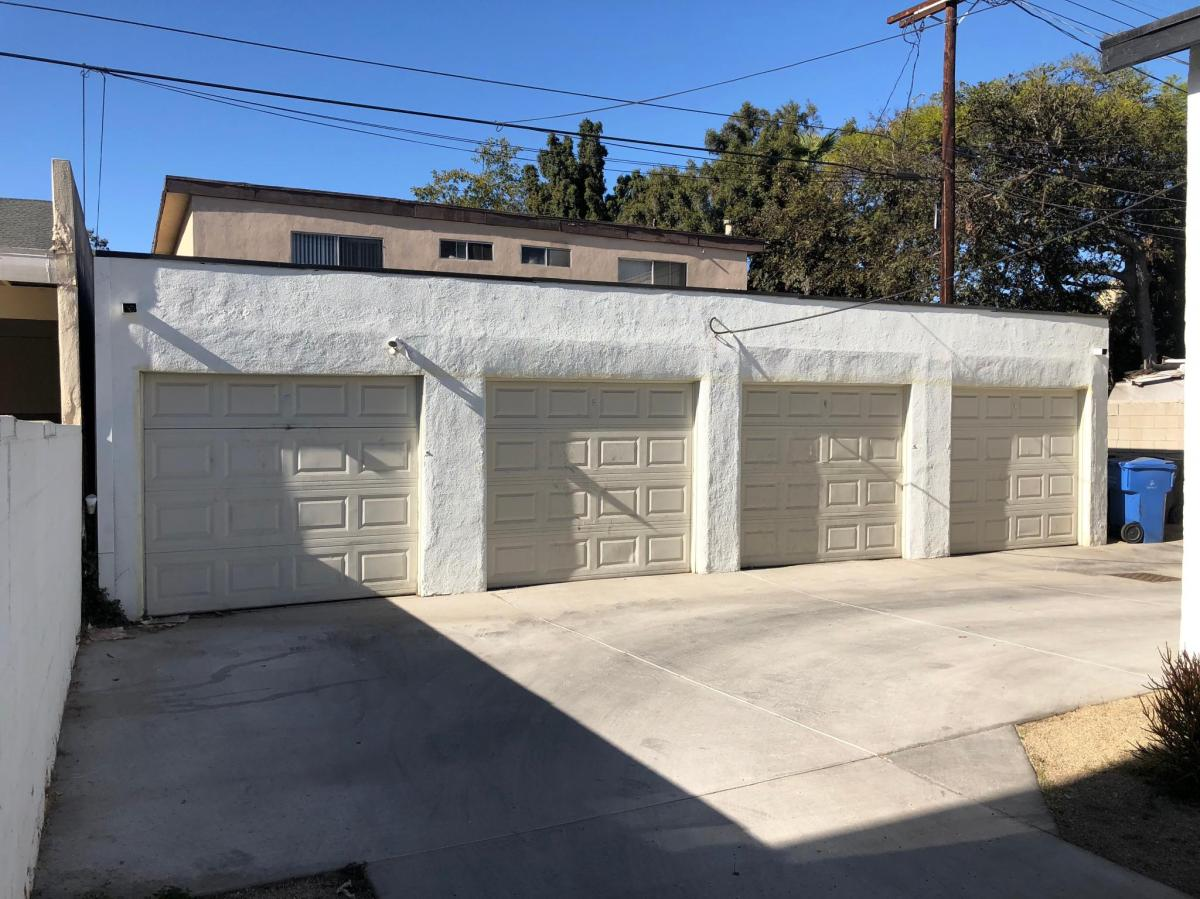 Garage Apartment Los Angeles 1723 4th Avenue Apt C Los Angeles Ca 90019 Hotpads
