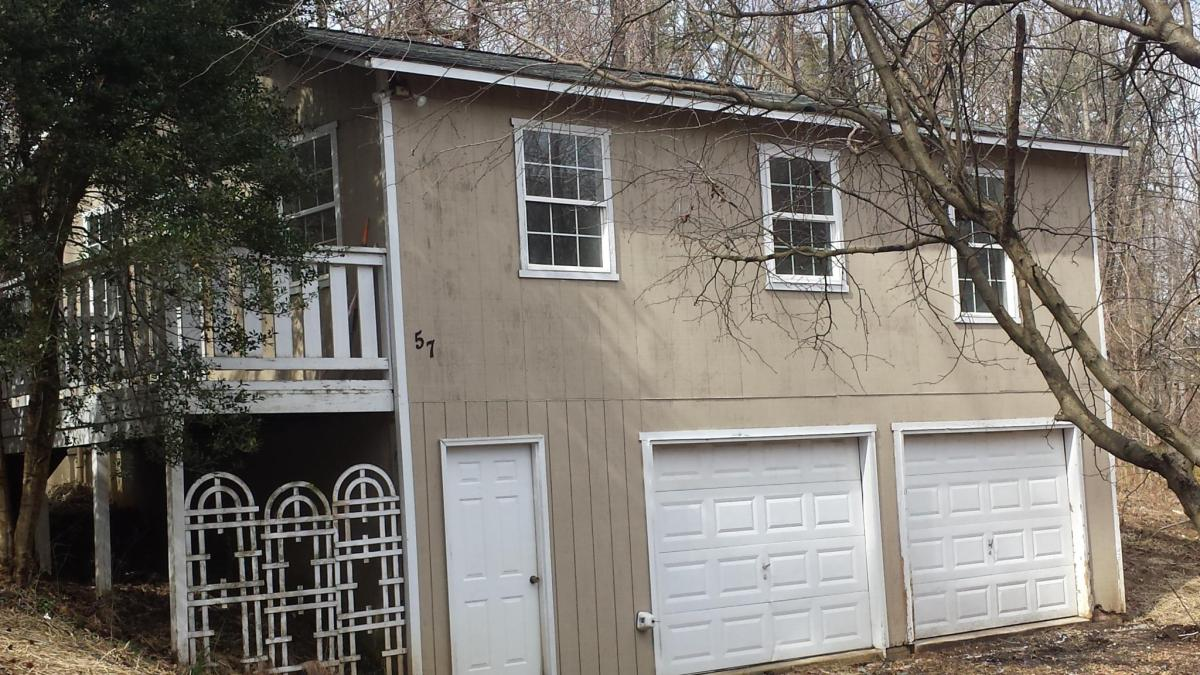 Garage For Rent Fredericksburg Va 57 Fannies Lane Fredericksburg Va 22405 Hotpads