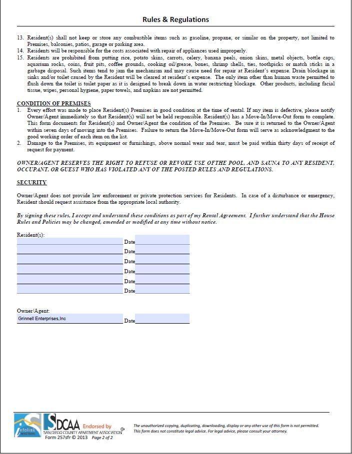 1846 Oliver Avenue, San Diego, CA 92109 HotPads - rental assistance form