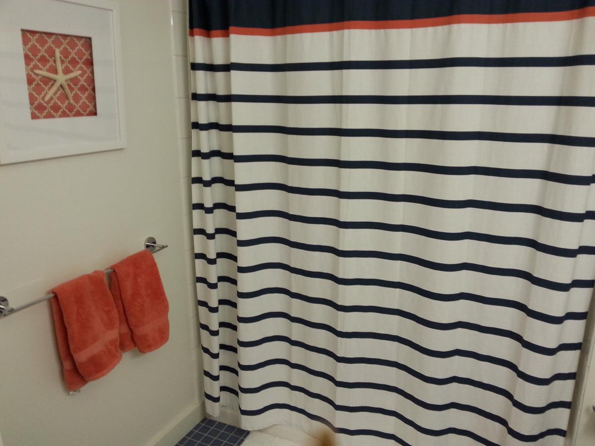 Apt 9 Shower Curtain 123 Water Street Apt 1 North Andover Ma 01845 Hotpads