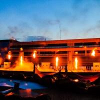 The Symphony Laser and Light Show (Manila Ocean Park)
