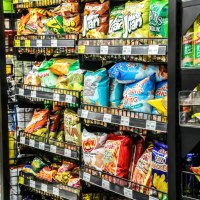 Pick a Snack...