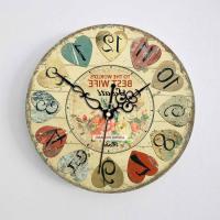 Personalized clocks photo