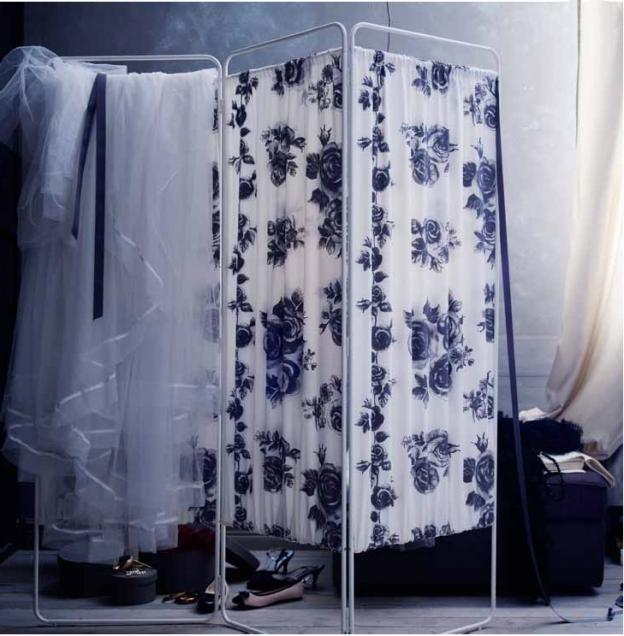 Folding Screen Ikea Make Your Own Room Divider Photos