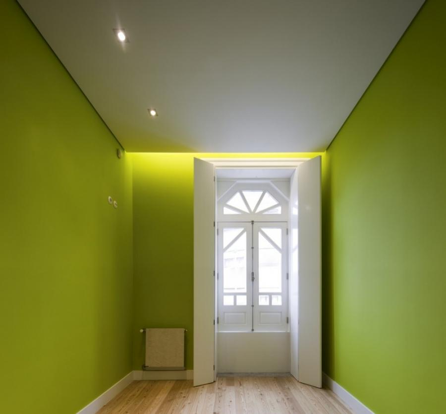 Tapete Grau Photos Of Bedrooms With Green Walls