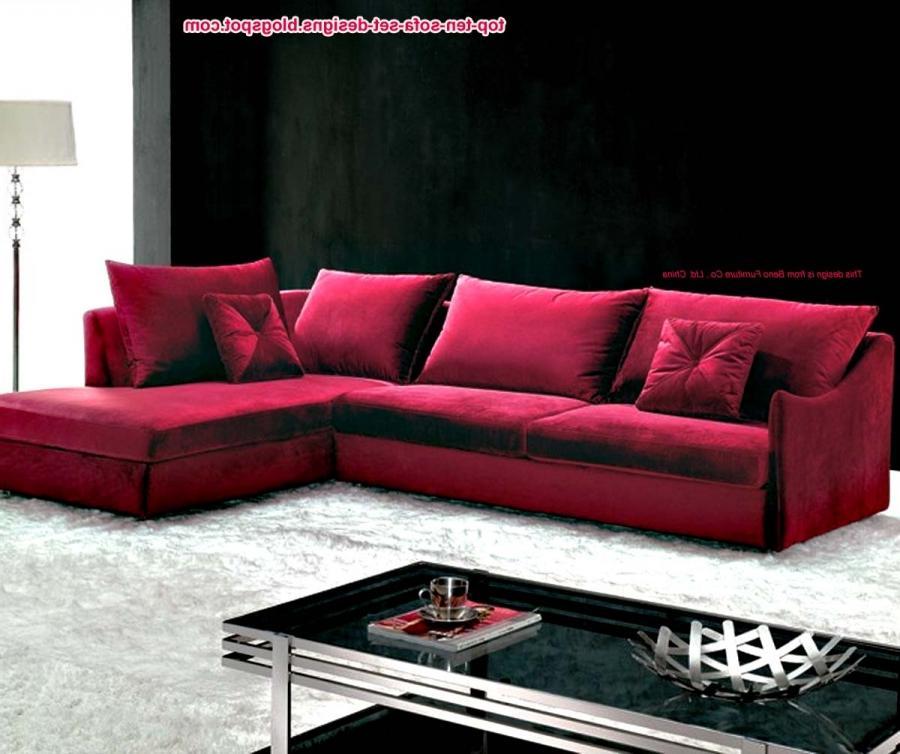 Photo sofa set design