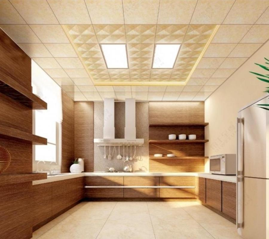 Ceiling design photo