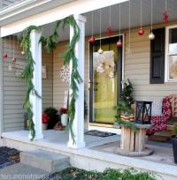 Porch decorating ideas photos