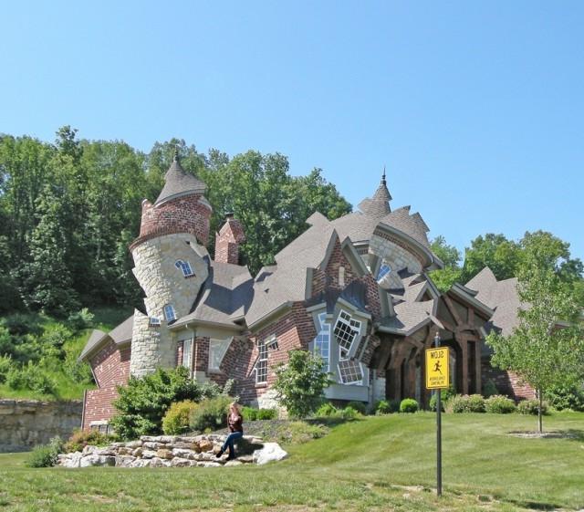 jantzen beach haunted house