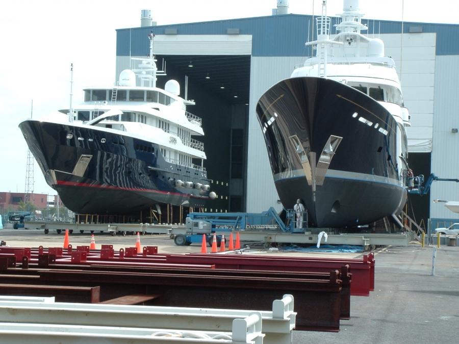 secret deck u2013 superyachts news luxury yachts charter
