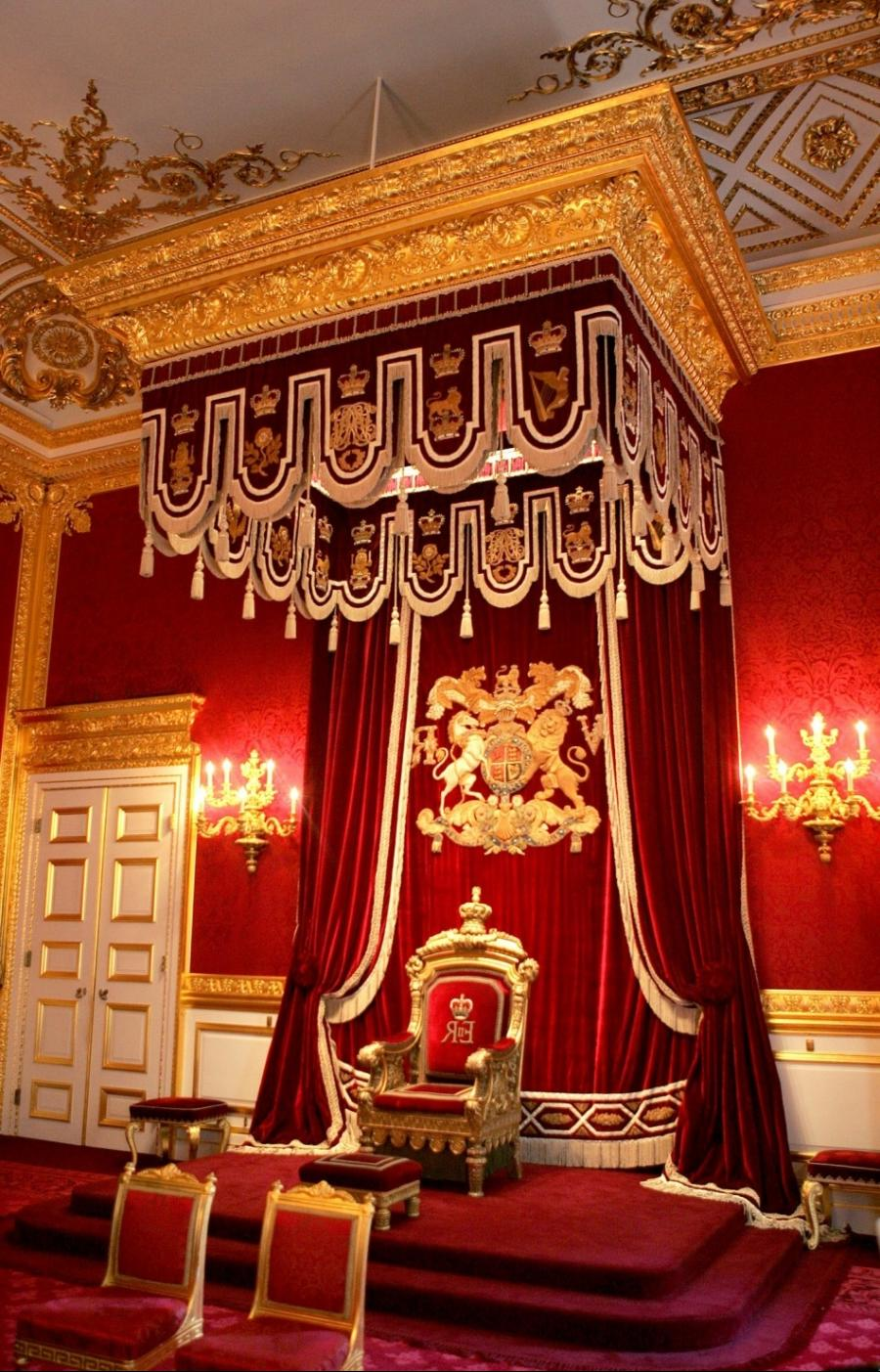 Kitchen Cabinet Wikipedia Throne Room Buckingham Palace Photos