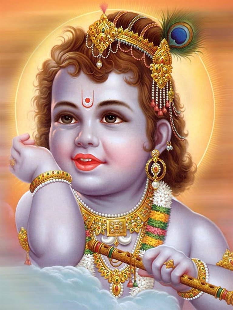 God Wallpaper Full Size Hd Shree Krishna Photo Wallpaper