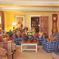Country french living rooms photos