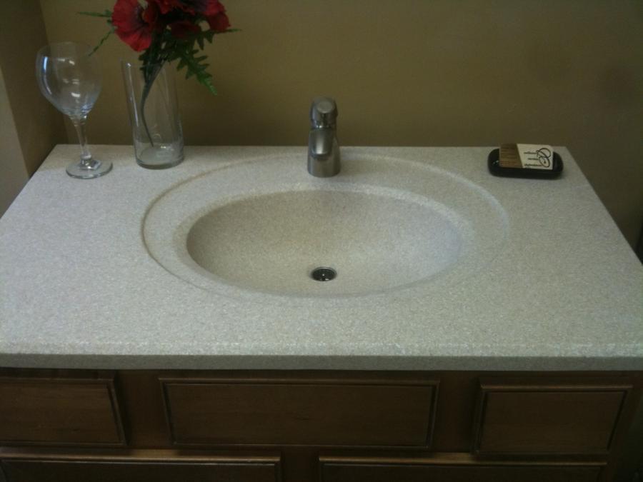 Bathroom Sink Photos