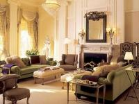 New orleans interiors photos