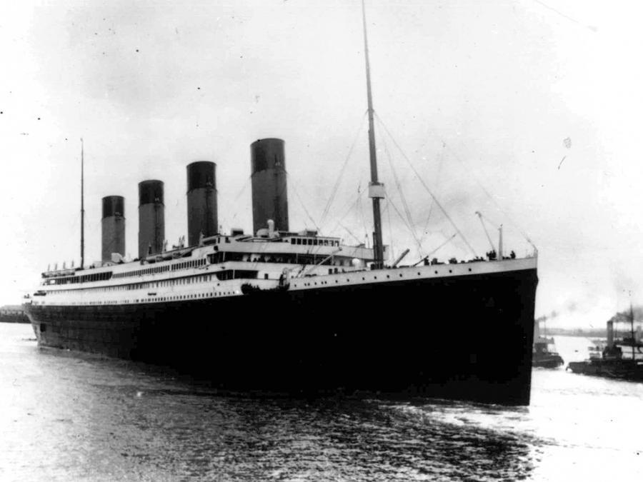 Titanic 3d Wallpaper Free Download New Titanic Ship Photos Wallpapers