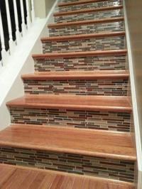 Stairs tiles photos