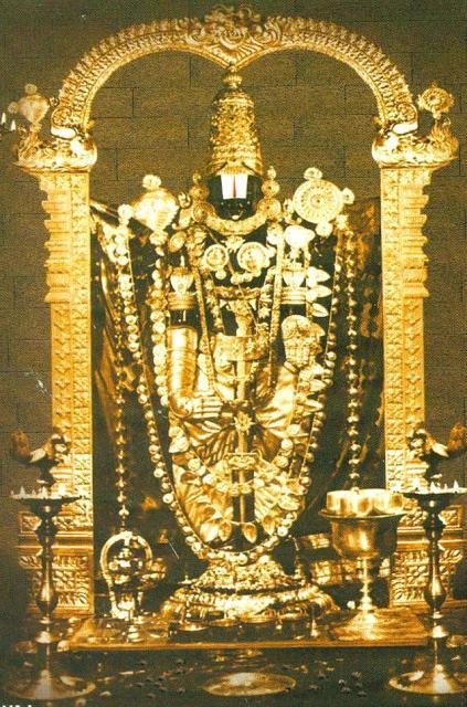 Sri Venkateswara Swamy Hd Wallpapers Tirupati Photos Wallpapers