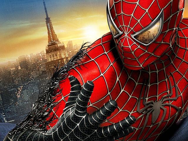 Amazing Spider Man 3d Wallpaper Spiderman 3d Wallpaper Photos