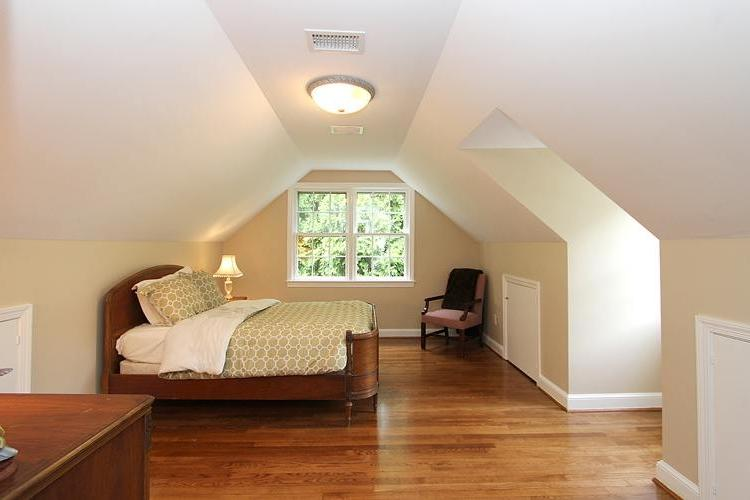 Attic Conversions Photos