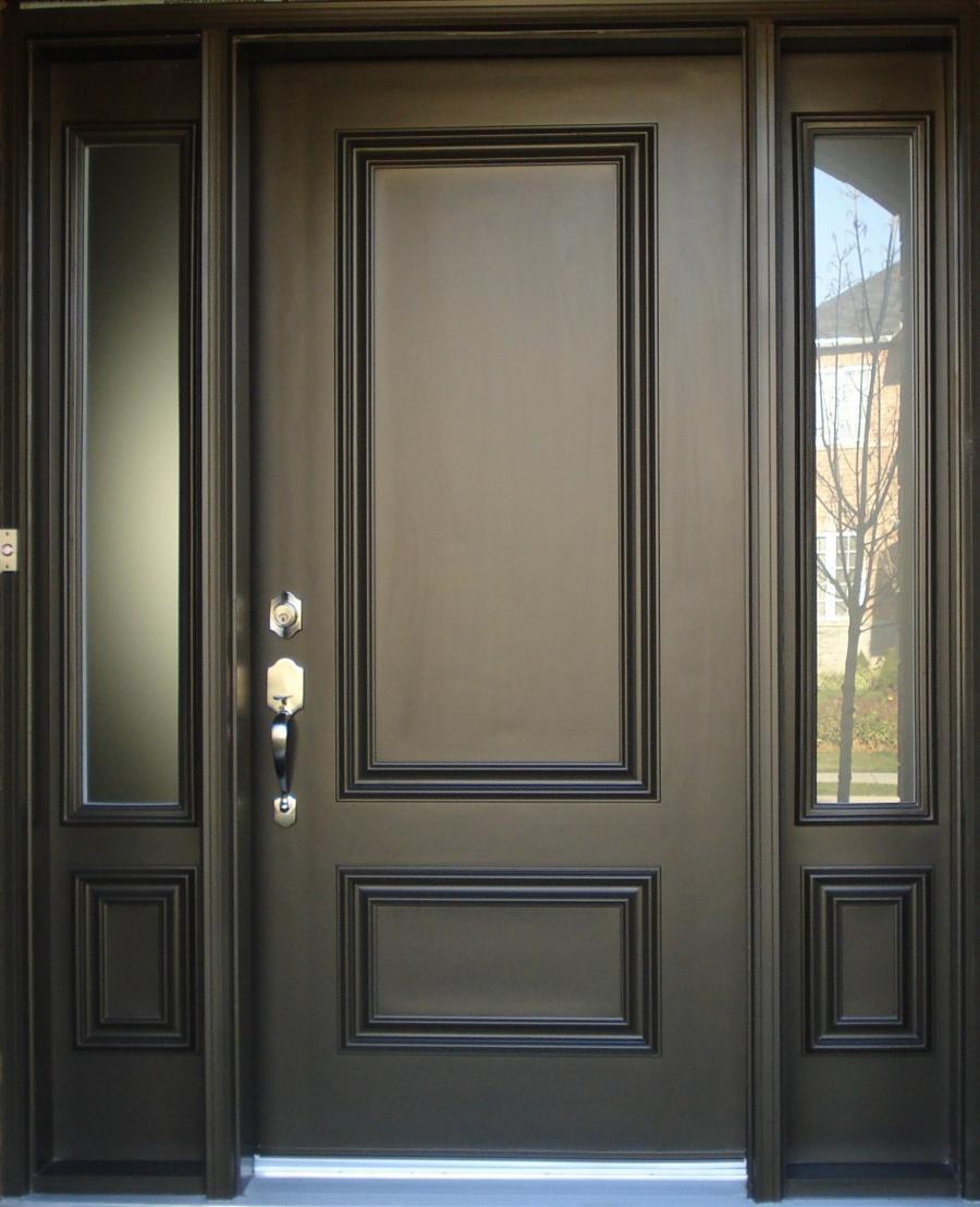 Entry door idea photos