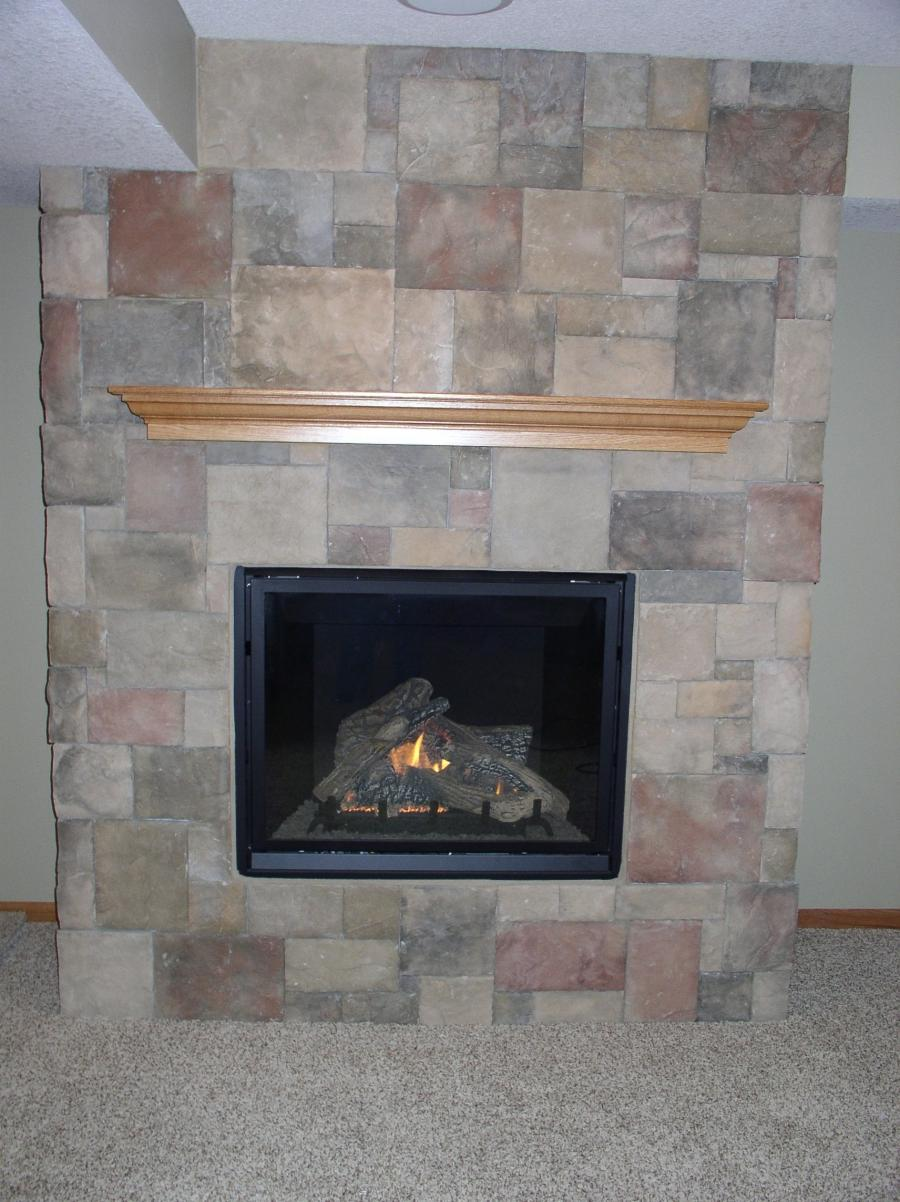 Installing Cultured Stone Fireplace Installing Cultured Stone Fireplace Stlfamilylife