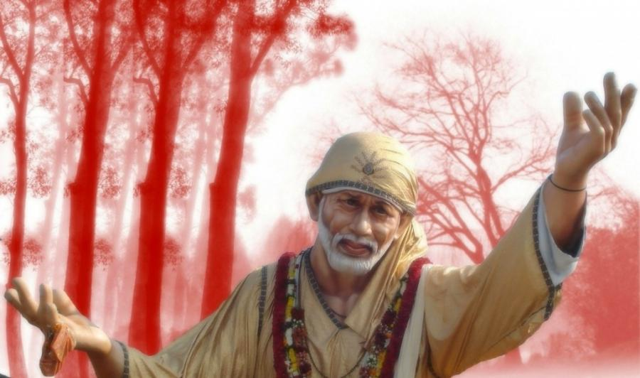 Sai Baba Wallpapers Hd Free Download Shirdi Sai Baba Original Photo Wallpaper