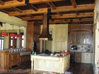 Wood beam ceiling photos