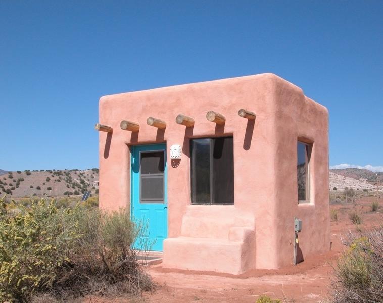 the 25 best tiny adobe house