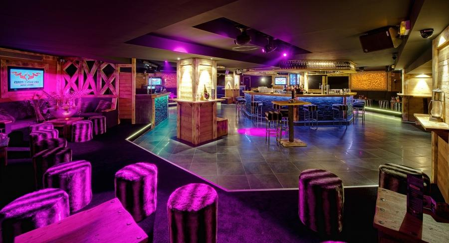 Decoration Discotheque Eclairage Photo Decoration Discotheque