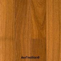 Brazilian teak hardwood flooring photos