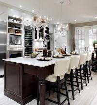 Divine design kitchen photos
