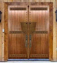 New Door: Sri Lanka New Door Designs