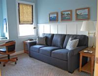 Bedroom office combo photos