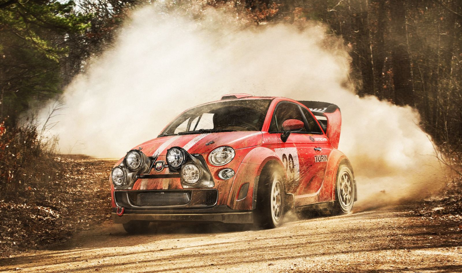 Group B Rally Cars Wallpapers Alternative Modern Wrc Rally Cars We D Like To See Carwow