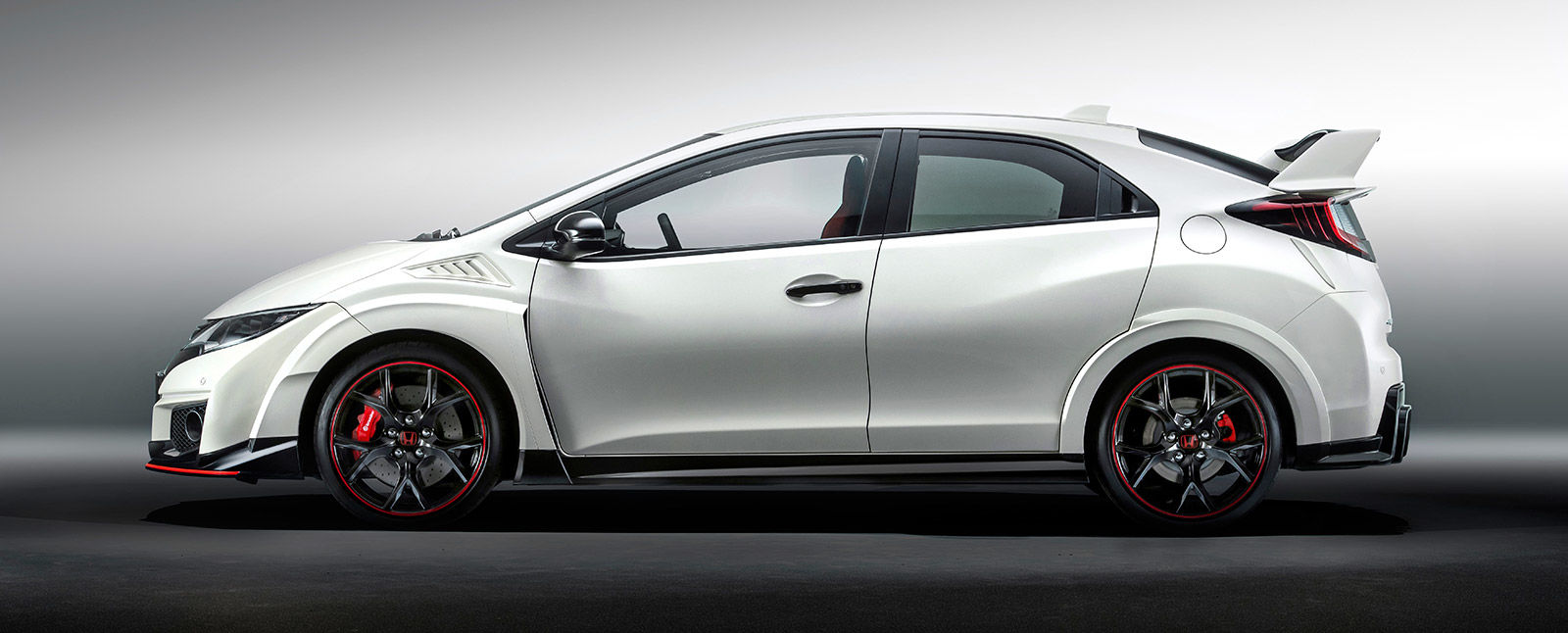 As mentioned white is all the rage currently and honda has been racing white cars for decades the latest civic type r is offered in championship white and