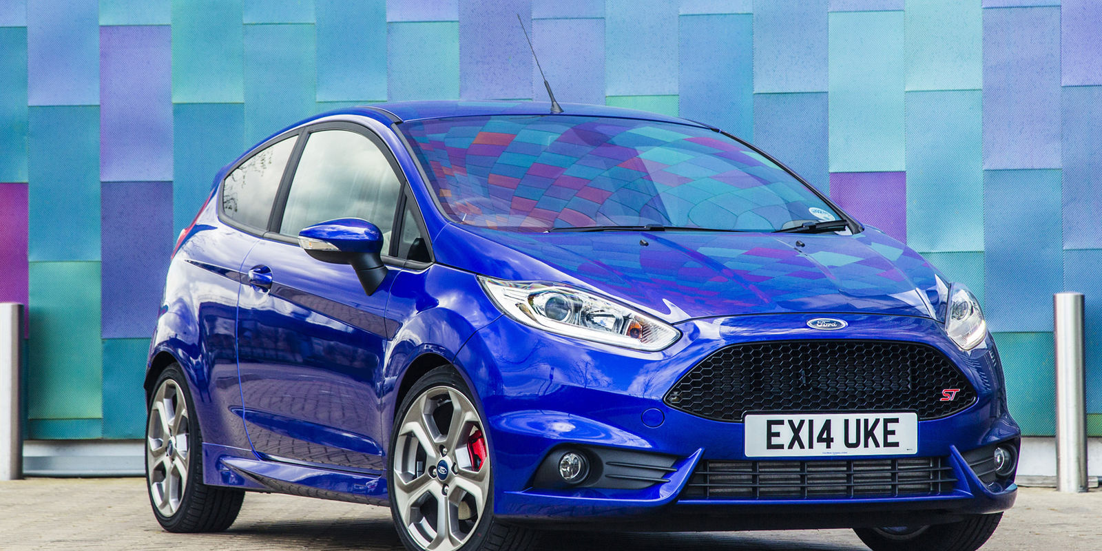 Gt86 Car Wallpaper Ford Fiesta St Review Carwow